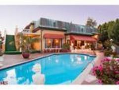 zsa zsa gabor bel-air mansion for sale but actress will stay