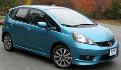 honda recall issued for 46,000 fit sports