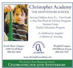 introducing christopher academys new extended care for the school year 2013/14